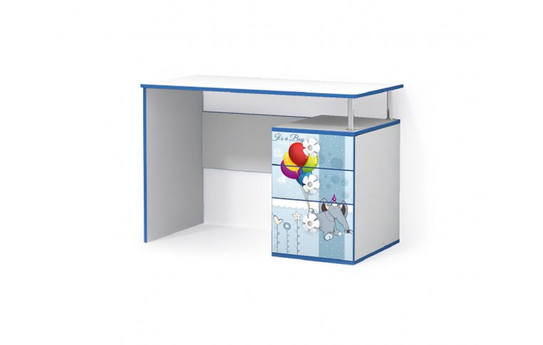 Детская мебель: купить Детский стол Слоник (Elephant) LuxeStudio - 1