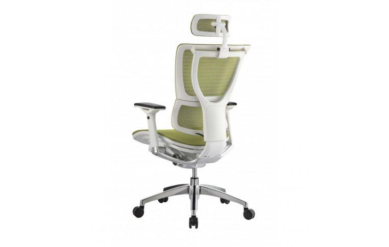 Кресла для руководителя: купить Кресло Mirus-IOO-Orange - 3