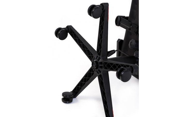Геймерские кресла: купить Кресло для геймеров Hexter mx r1d Tilt pl70 Eco/01 Black/Red - 14