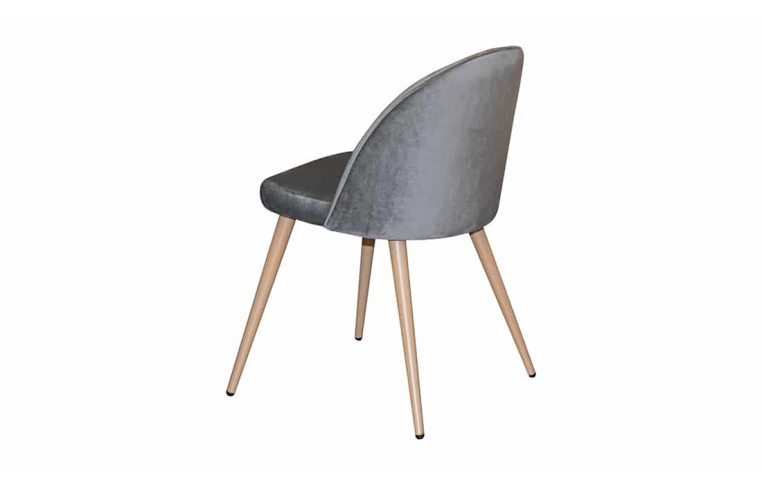 Кухонные стулья: купить Стул Паркер серый - 4