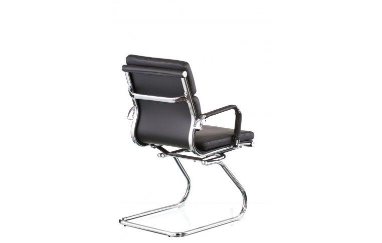 Офисные кресла: купить Кресло Solano 3 conference black - 4
