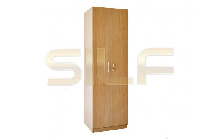 """Офисные шкафы: купить Шкаф для одежды серия """"Бюро"""" ОБ1-301 (ДСП бук) - 1"""