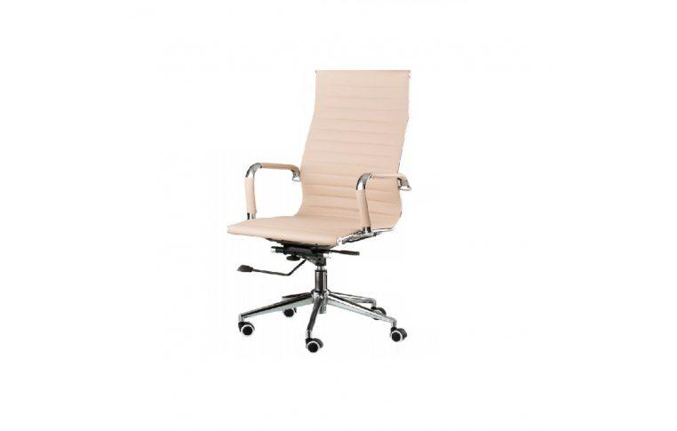 Компьютерные кресла: купить Кресло Solano artleather beige - 1
