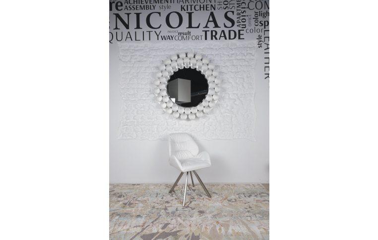 Стулья и Кресла: купить Стул поворотный Tenerife (Тенерифе) белый Nicolas - 3