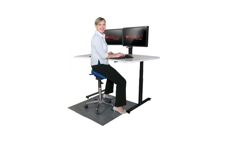 Эргономичные столы: купить Рабочая станция SALLI AutoSmart - 3