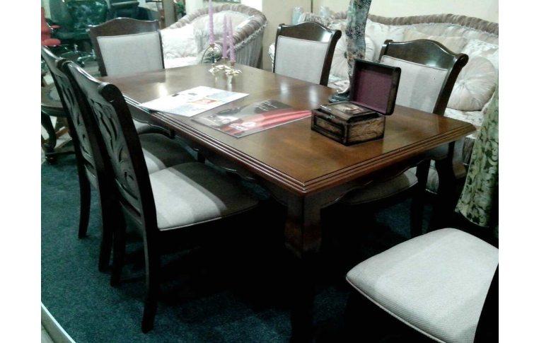Мебель для гостиной: купить Стол Вена - 3