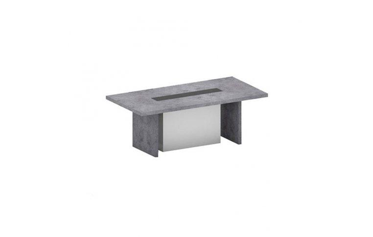Офисные столы: купить Конференц стол Урбан 30/402 (2200*1100*H770) - 1