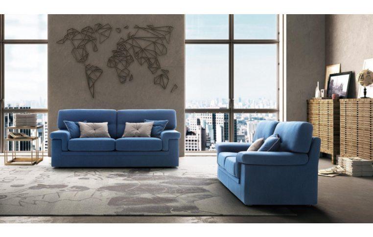 Итальянская мебель: купить Диван City LeComfort - 1