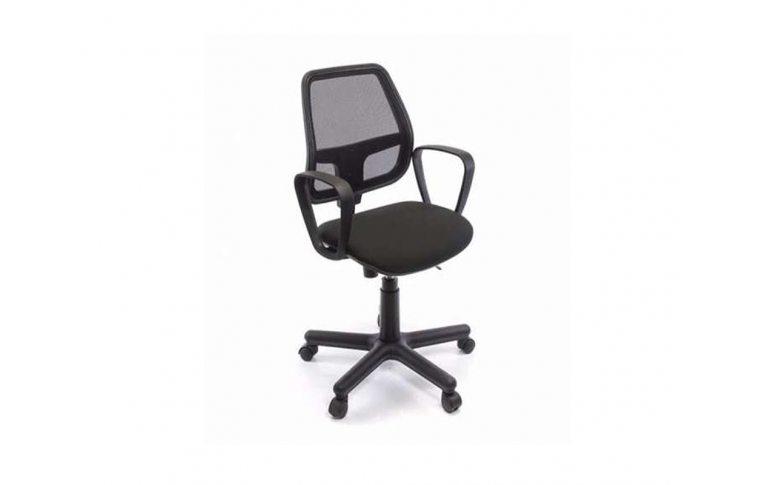 Компьютерные кресла: купить Кресло Alfa (Альфа) GTP OH/5 ZT-24 - 1