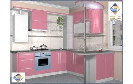 Кухня под заказ Мариам Сильф
