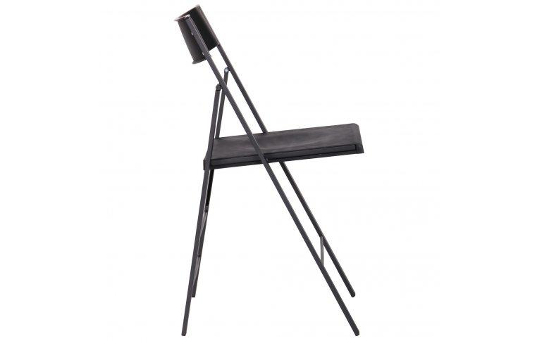Офисные стулья: купить Стул Ибица черный пластик черный AMF - 2