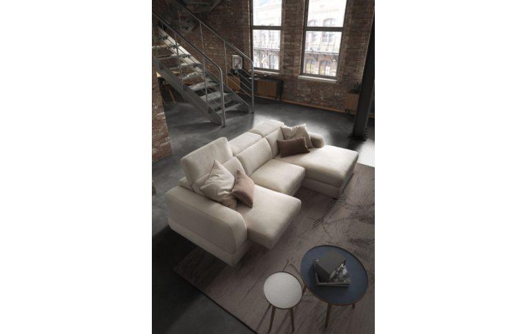 Итальянская мебель: купить Диван Graffiti - 5