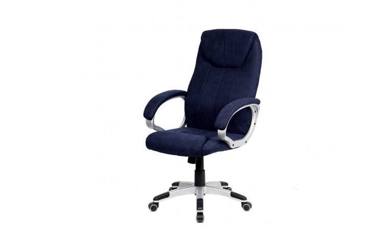 Кресла для руководителя: купить Кресло Austin BL Jeans Goodwin - 1