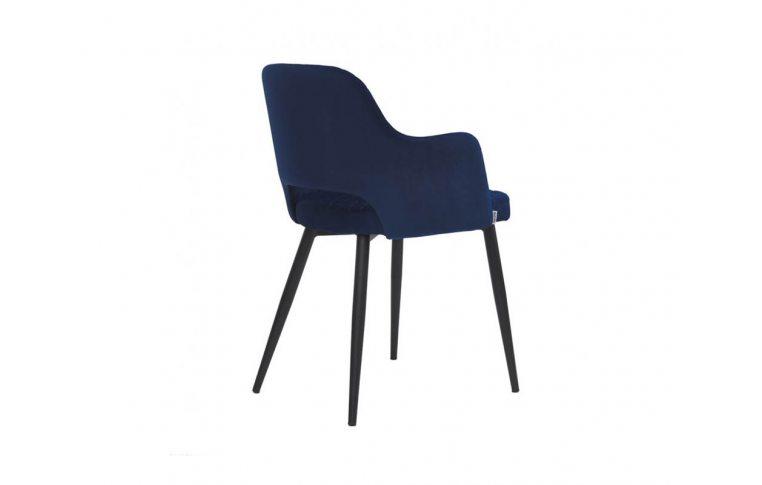 Кресла: купить Кресло Joy глубокий синий - 2