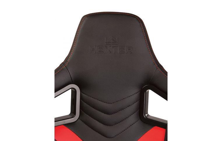 Игровые кресла: купить Кресло для геймеров Hexter Pro r4d Tilt mb70 Eco/03 Black/Red - 8