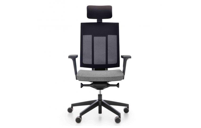 Кресла для руководителя: купить Кресло Profim Xenon Net 110 SFL - 4