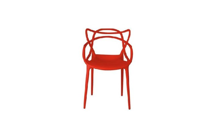 Пластиковые стулья: купить Стул АС-006 - 1