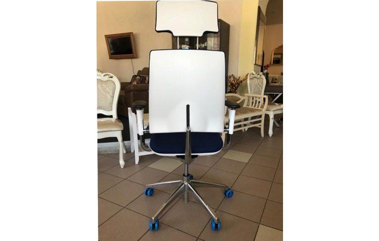 Кресла для руководителя: купить Кресло HIP-HOP - 5