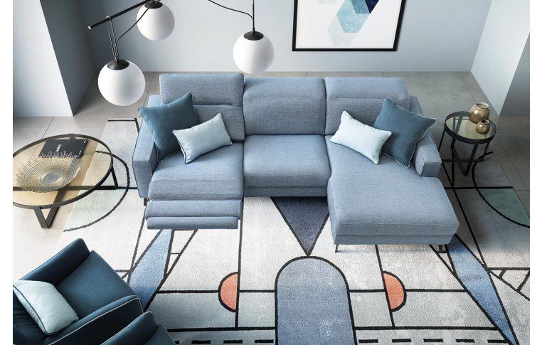 Диваны: купить Модульный диван Christopher LeComfort - 5