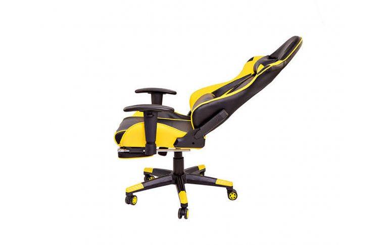 Кресла для руководителя: купить Кресло Drive yellow Goodwin - 6