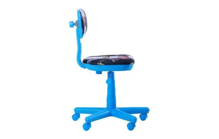 Детские кресла: купить Кресло Свити голубой Машинки AMF - 2