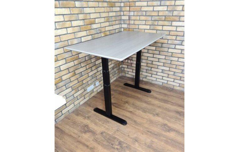 Эргономичные столы: купить Компактный стол с регулировкой высоты Tinydesk-3 - 1