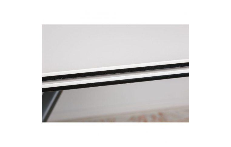 Кухонные столы: купить Стол Fleetwood NEW керамика белый глянец Nicolas - 5