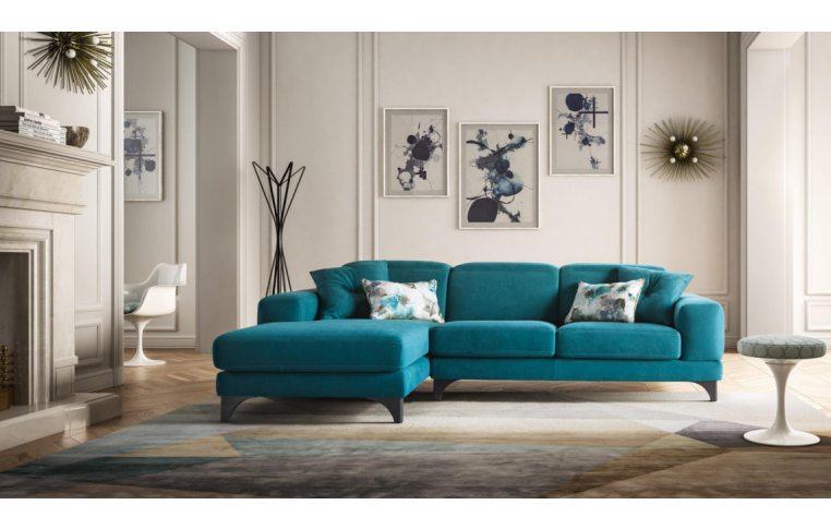 Итальянская мебель: купить Диван Harvey LeComfort - 1