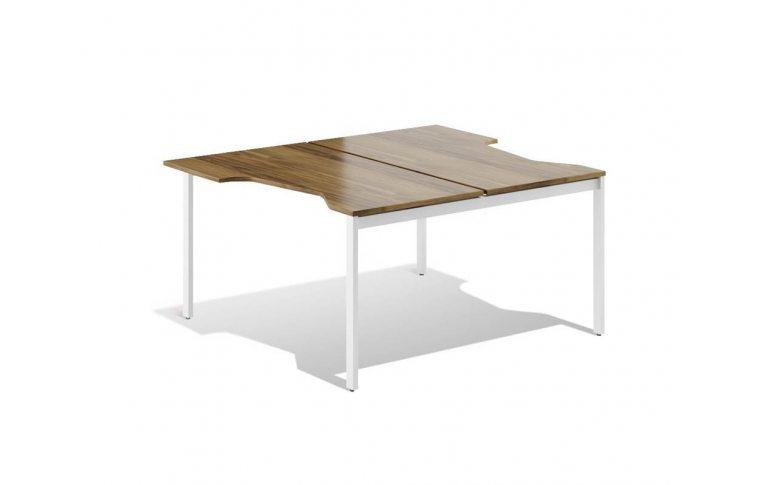 Письменные столы: купить Стол Джет J1.02.14.P (J1.02.16.P) M-Concept - 1