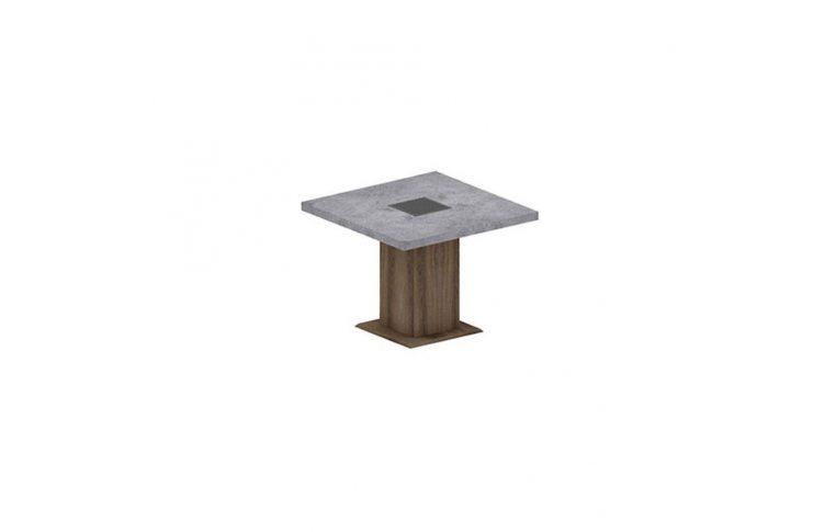 Офисные столы: купить Конференц стол Урбан 30/401 (1100*1100*H770) - 1