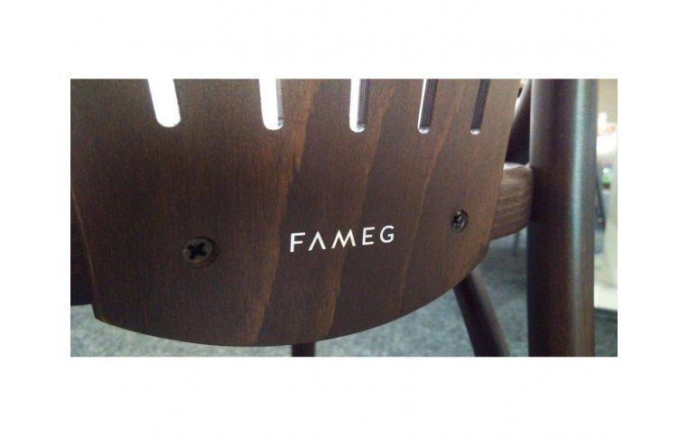 Кухонные стулья: купить Стул с подлокотниками B-165 Fameg - 2
