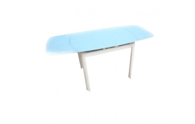 Кухонные столы: купить Стол DT-8109 белый Daosun - 1