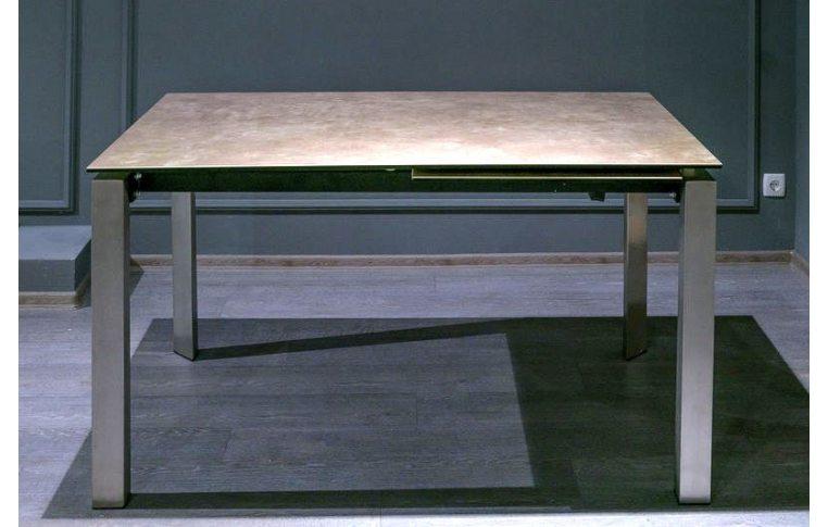 Кухонная мебель: купить Стол LURA-A col.3mm ceramic - 3