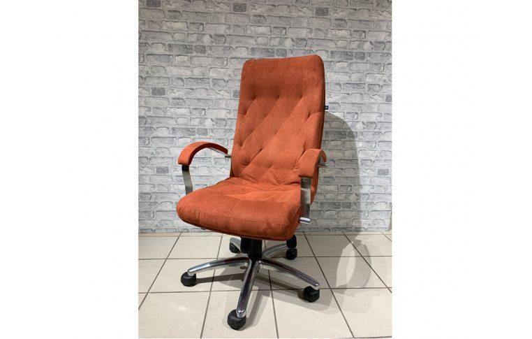 Кресла для руководителя: купить Кресло Cuba MS-338 Новый стиль - 1
