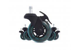 Колеса для офисного кресла STEALTHO Magic Office Chair Caster Wheels - Комплектующие