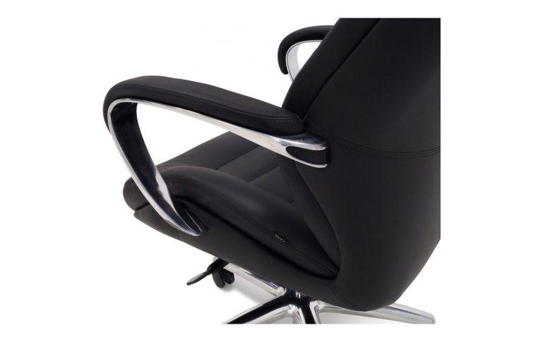 Кресла для руководителя: купить Кресло F181 черный - 8