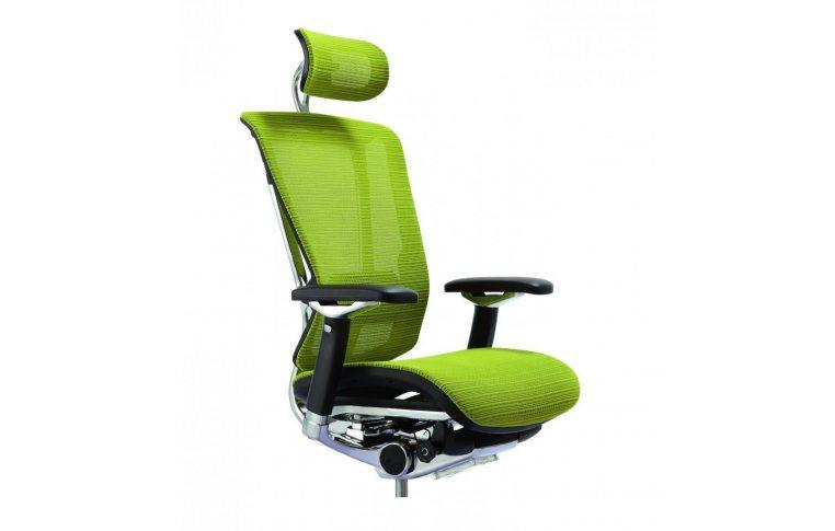 Кресла для руководителя: купить Кресло Nefil Luxury Mesh - 6