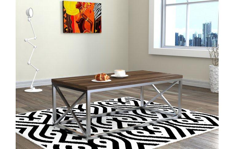 Мебель для гостиной: купить Стол журнальный Модена L-5 - 1