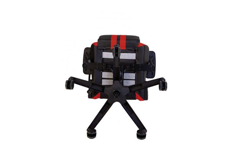 Игровые кресла: купить Кресло для геймеров Hexter Pro r4d Tilt mb70 Eco/03 Black/Red - 14