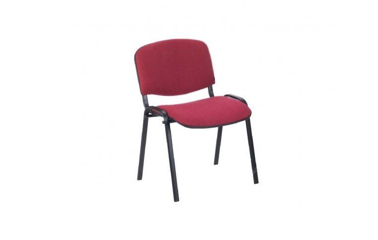 Офисные стулья: купить Стул офисный ISO black V-25 - 1