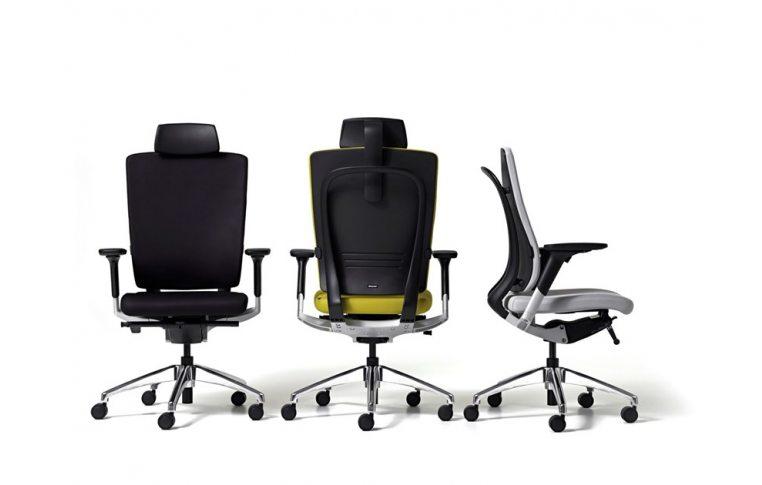 Кресла для руководителя: купить Кресло Style Diemme - 4