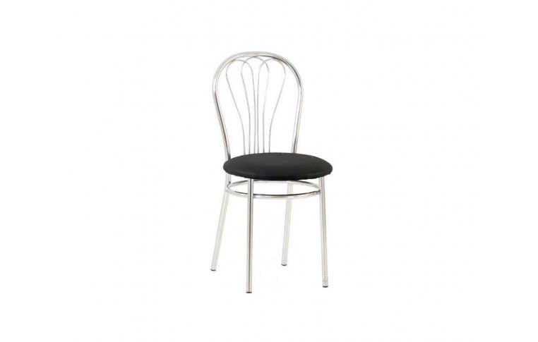 : купить Рама металлическая стула Venus Chrome - 1