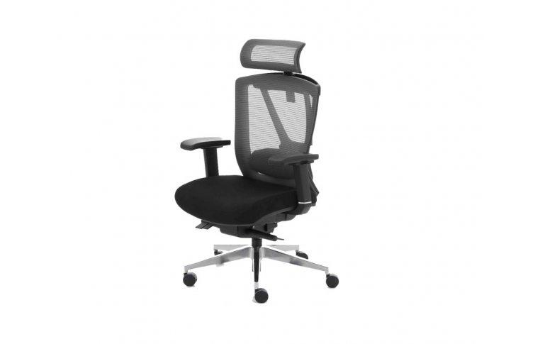 Эргономические кресла: купить Кресло Ergo Chair 2 Black - 1
