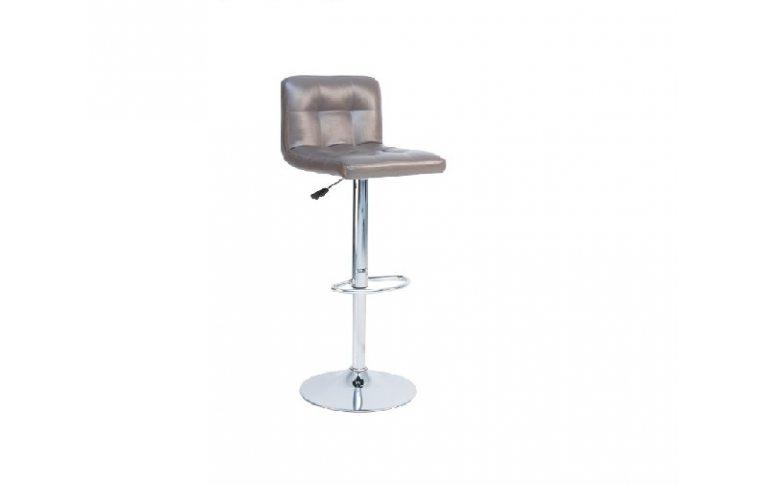Барные стулья: купить Стул бырный Ralph hoker LB chrome - 1