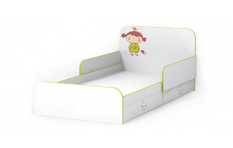 Детская мебель: купить Детская Яблоко (Apple) LuxeStudio - 4