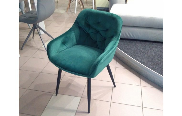 Кресла: купить Кресло Malmo зеленый (АС-012) - 2