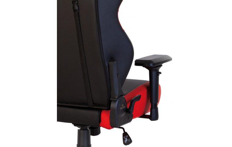 Игровые кресла: купить Кресло для геймеров Hexter pc r4d Tilt mb70 Eco/01 Black/Red - 10