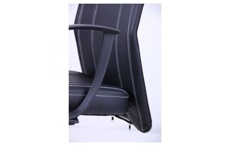 Кресла для руководителя: купить Кресло Лайт LB Софт АМФ-8 N-20 AMF - 5