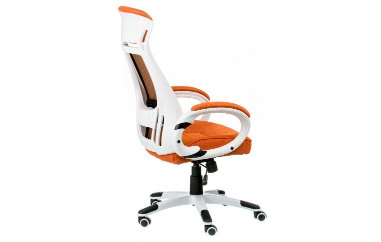 Офисные кресла: купить Кресло Briz orange - 6