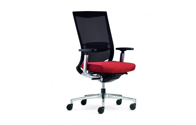 Кресла для руководителя: купить Кресло Duera Klober - 1